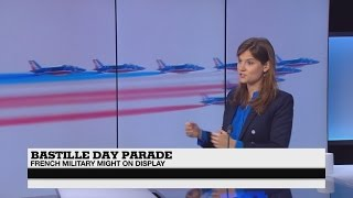 Bastille Day: A national holiday to celebrate France