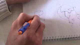Составной транзистор (Дарлингтона)