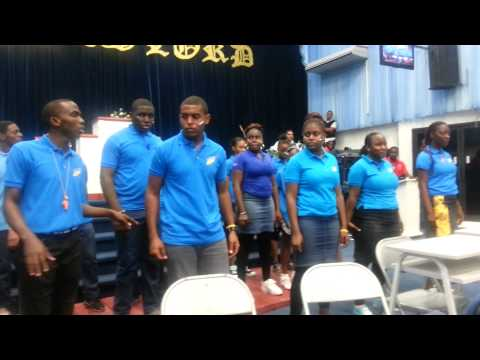 Next Generation Youth Choir