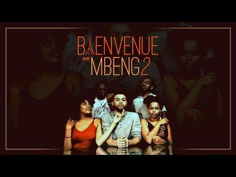 Yung Malick - Bienvenue En Mbeng 2 #(Le film)