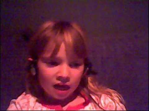 Recorded webcam girl — 9