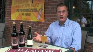 Rob Tod of Allagash Brewing Company