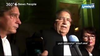عشرون عاما تهدد المطرب المسجون بباريس و المخابرات تذخل ع الخط / ورطة سعد المجرد بباريس