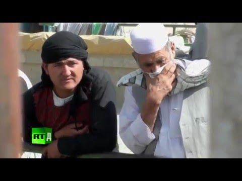 Afghan Overdose - Pole Sokhta