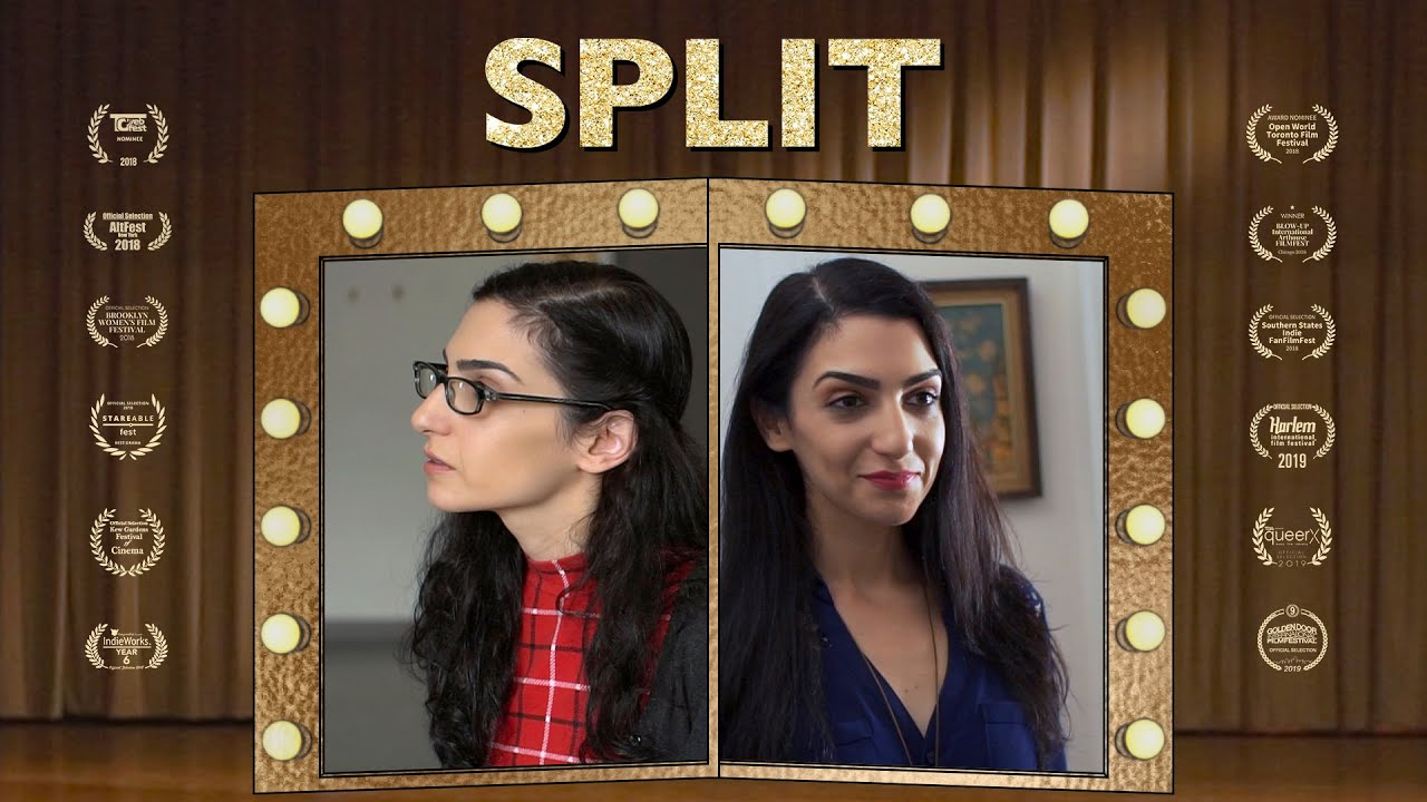 SPLIT: Series Trailer 2020