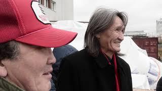 Виталий Власов - 30/–72 (Саха рок, документальный фильм) 29.09.2017