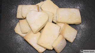 How to make the BEST Scottish Shortbread