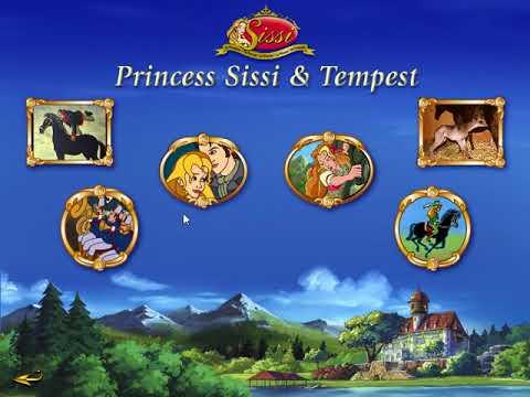 princess sissi spel