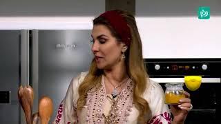 الحلقة الثالثة - رنا خصاونة VS رولا عللوه