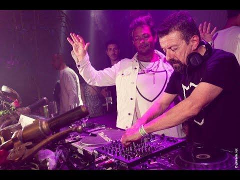 DANIELE BALDELLI · Keep on Dancing at Heart Ibiza © AllaboutibizaTV