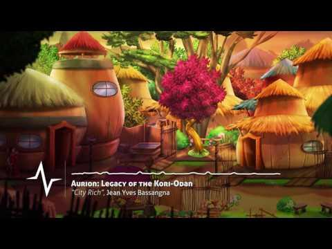 Aurion: Legacy of the Kori-Odan - Full Original Soundtrack