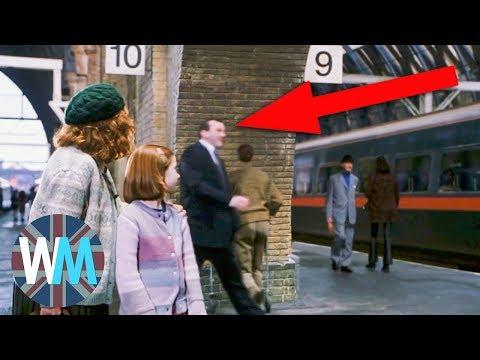 Top 10 Massive Plot Holes in Harry Potter