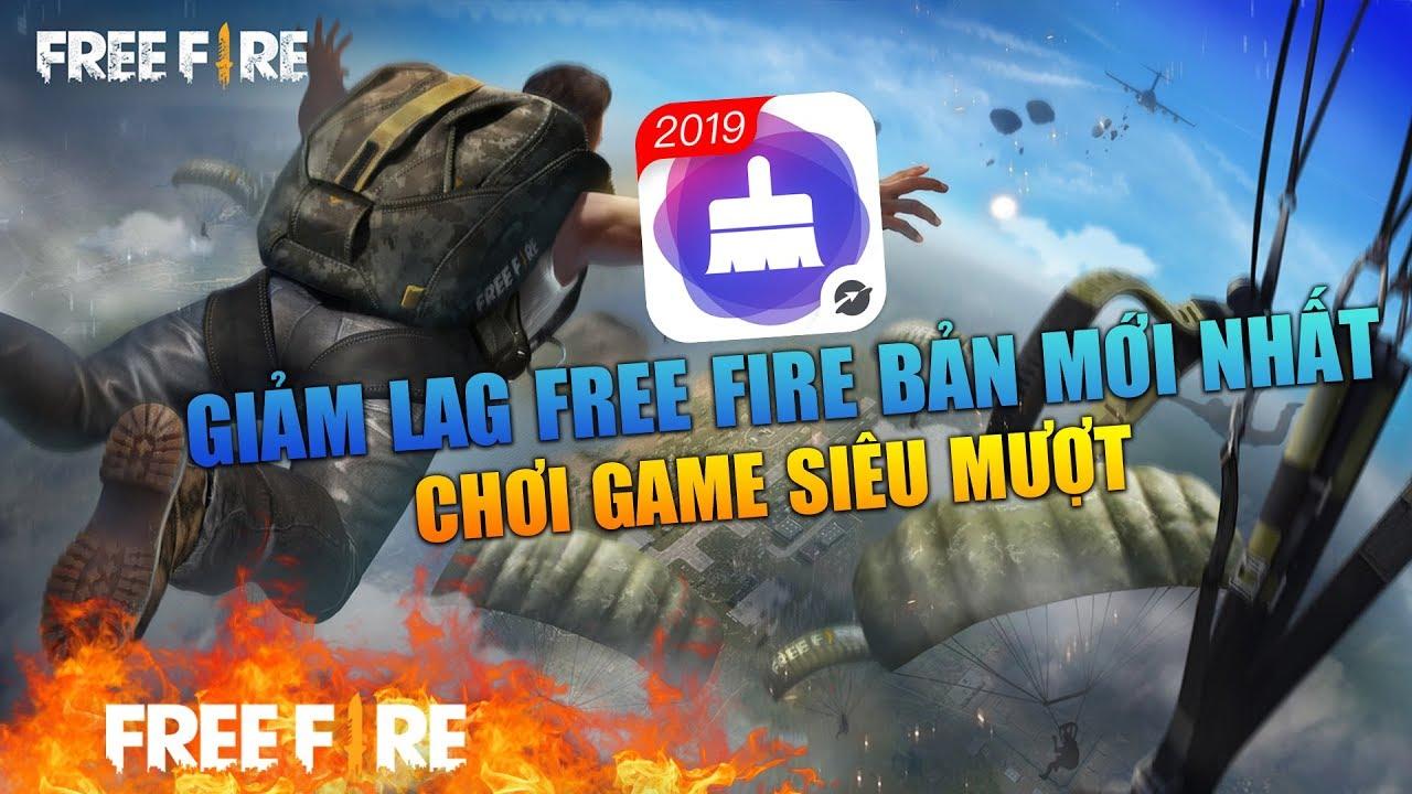[Free Fire] Ứng Dụng Giảm LAG Chơi Free Fire Siêu Mượt | Sỹ Kẹo