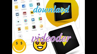 Gambar cover How to download latest version of videoder on Android (2019)