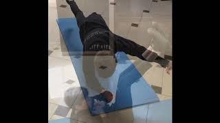 видео: Сидим дома и тренируемся