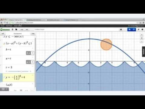 how to make a piecewise function in desmos