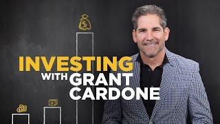 Investing With Grant Cardone - Cardone Zone