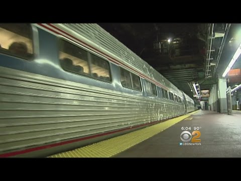 Grand Central Could Alleviate Penn Station Nightmare