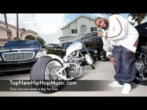 Rick Ross - Aint I (Remix) *09 ft. Maino &...