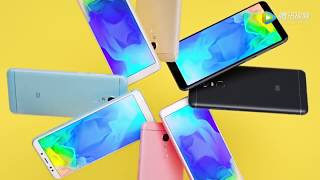 Best Phone under 7,000 | Dual Cam | 3 GB Ram | 5000 Mah Battery | 2018