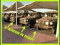 Военные Гелики в Дубай!