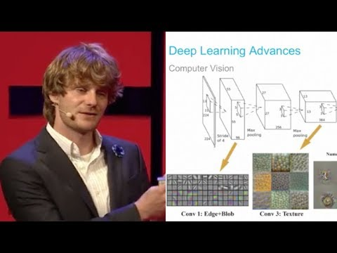 "Richard Socher – Deep Learning | ""We don't call it AI anymore, it's just SIRI"""
