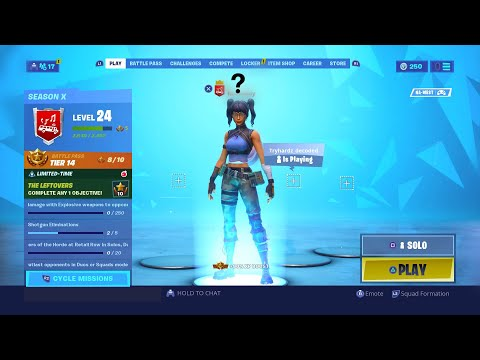 HOW TO GET YOUR EPIC NAME AS YOUR DISPLAY NAME IN FORTNITE ON CONSOLE!!