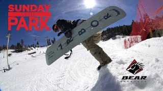 Sunday in the Park 2017 : Episode 12 | TransWorld SNOWboarding