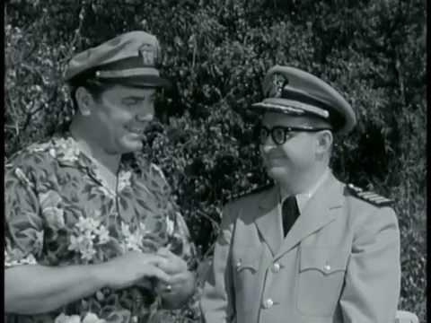 McHale's Navy - Peerless Leader