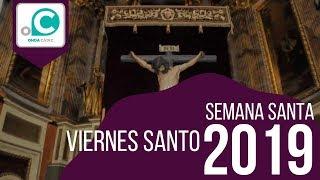 Viernes Santo - Semana Santa de Cádiz 2019