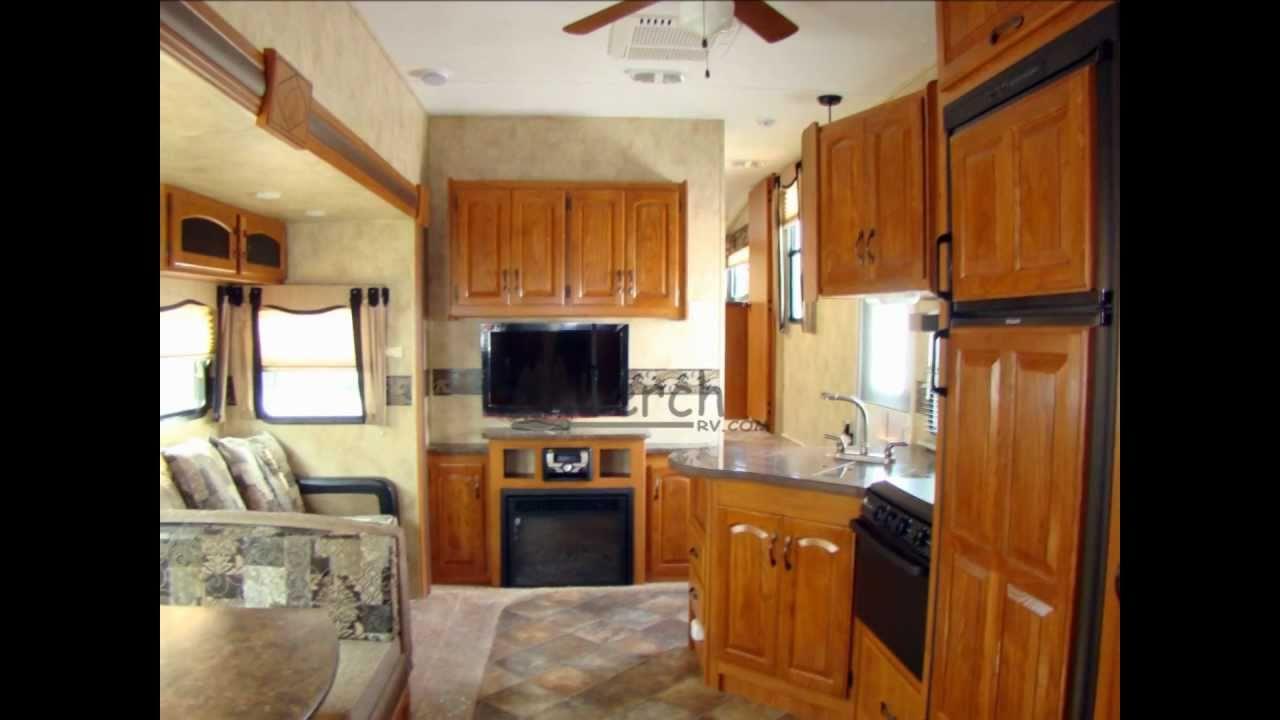 2012 Copper Canyon 324 Bhs Bunk House Fifth Wheel By Keystone Rv Lerch Rv Milroy Pa Youtube