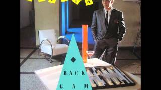 George Martin - Backgammon (Instrumental) (Synth-Pop)