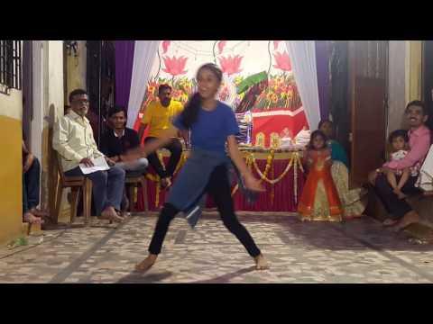 Aditi batawale Dance of kala chasham
