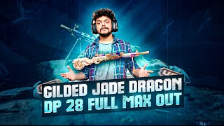 DP -28 Full Max Out And Giveaway On Loco   Groza Bhi Max Kr Liya   4KingGuruOP