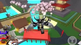 3 secret rooms (Yin vs yang)ninja assassin roblox