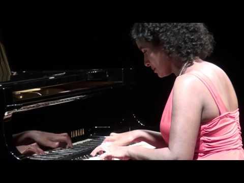 Deepani de Alwis - Piano Recital Part I: Bach Partita No.6 & Beethoven Sonata Op 57 Appassionata