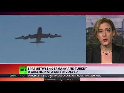 Is Turkey America's Worst Ally?