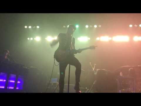 Shine On - Vinyl Theatre (Live at Marquee Theatre)