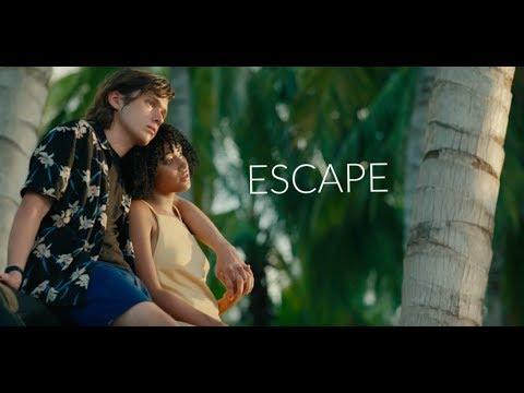 Maddy & Olly ||  Escape