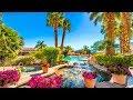 Miracle Springs Resort & Spa - Palm Dr Desert Hot Springs CA