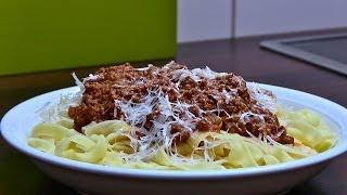 Spaghetti Bolognese-original Bolognese Sauce-pasta Sauce-bolognese