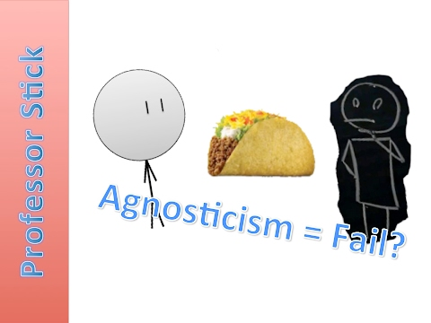 Does Agnosticism Fail?
