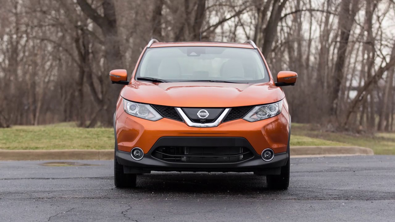Nissan Rogue Owners Manual: Cleaning exterior