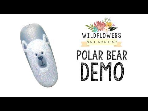 Polar Bear Nail
