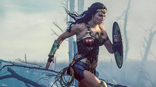 'Wonder Woman' to beat new box office record