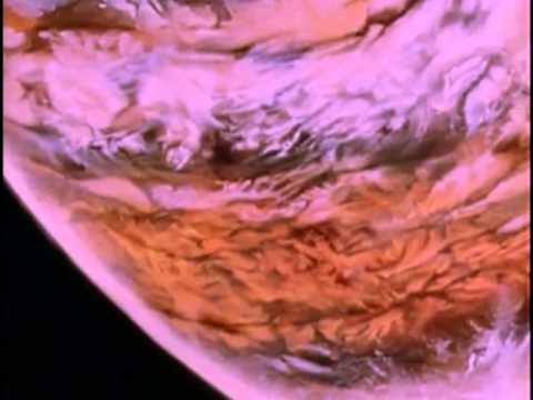 40ª aniversario de la Pioneer 11