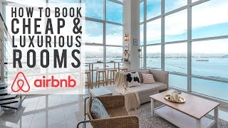 Gambar cover Budget & Best Hotel/Apartment in Malaysia/Thailand/ Vietnam almost Anywhere in the world on Airbnb.