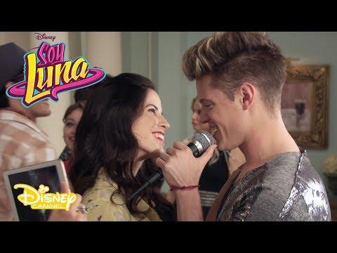 Mi Corazón Hace Wow Wow (Despedida de Nico) | Momento Musical | Soy Luna 3
