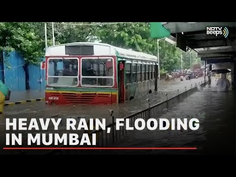 Heavy Rain In