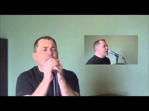 Vocal Cover   Metallica   Blackened